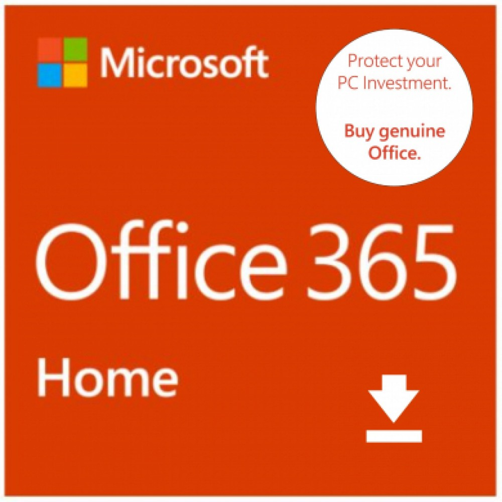Office 365 Home (ESD)