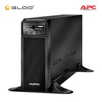 APC Smart-UPS SRT 3000VA 230V SRT3000XLI - Black