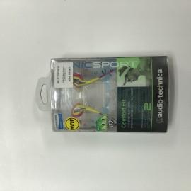 Audio Technica Headset - ATH-SPORT2 YP