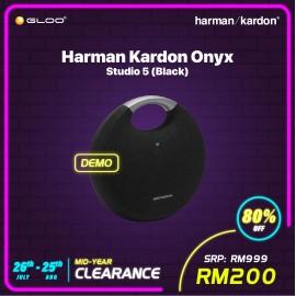 Harman Kardon Onyx Studio 5 - Black