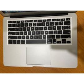 (2017) MacBook Air (13''), 8GB, 128GB Silver (MQD32ZP)