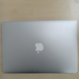 "MacBook Air (13"") 8GB | 128GB | Silver (MQD32) (9J1WK)"