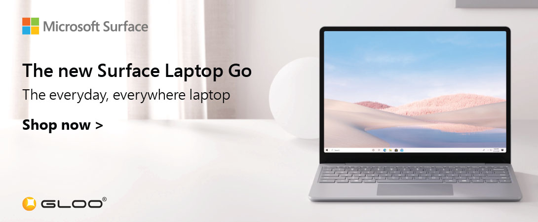Laptop Go