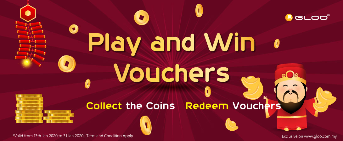 Play and Win Voucher