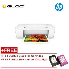 HP DeskJet 1112 Printer (K7B87A) (Print Only) - White