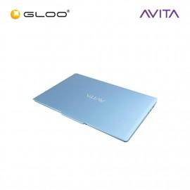AVITA LIBER V14 Notebook (i7-10510U,8GB,1TB SSD,14''FHD,W10,Angel Blue) + 1 Year Shield Care EW