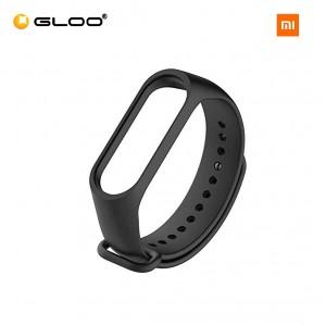 Mi TPU Smart Wrist Band 3 Strap - Black