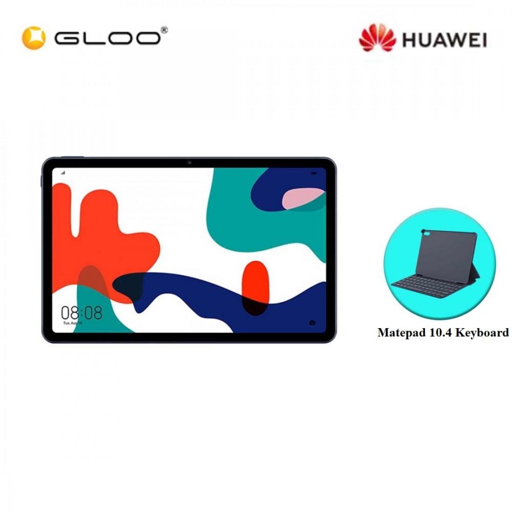 Huawei MatePad WiFi 4GB+64GB Midnight Grey (FREE Huawei Matepad 10.4 Keyboard)