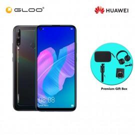 Huawei Y7P 4GB+64GB Midnight Black [FREE Premium Gift Box (Speaker/Headset/Selfie Stick/iRing)]