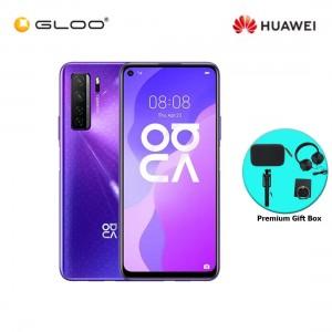 Huawei Nova 7 SE 8GB+128GB Midsummer Purple  [FREE Huawei Premium Gift Box]