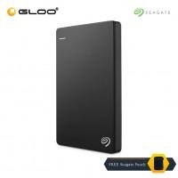 Seagate Backup Plus Portable Drive 1TB - Black STDR1000300 FREE Seagate Pouch