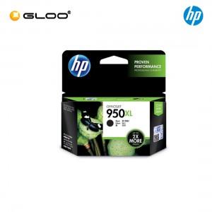 HP 950XL Black Original Officejet Ink Cartridge CN045AA