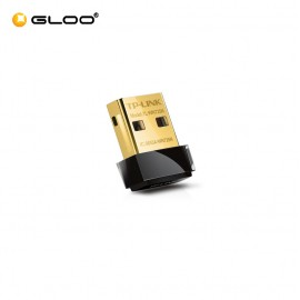 TP Link TL-WN725N Wireless N USB Adapter