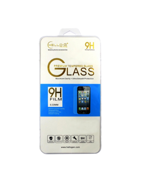 9H Tempered Glass for Huawei P10 - Clear