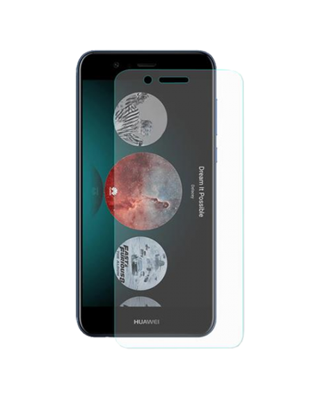 9H Huawei Nova 2 Plus Tempered Glass - Clear