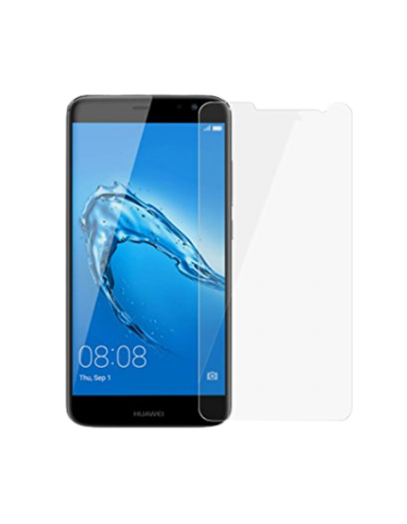 9H Huawei Nova Plus Tempered Glass - Clear