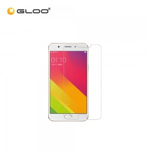 9H Oppo F1S Tempered Glass