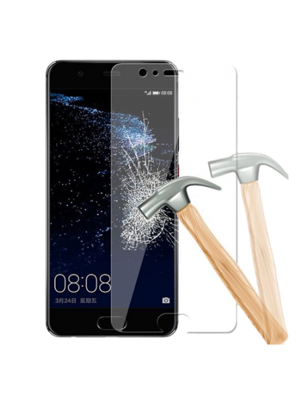 9H Huawei P10 Lite Tempered Glass - Clear