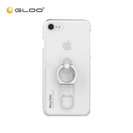 iRing Slide iPhone 8 Transparent