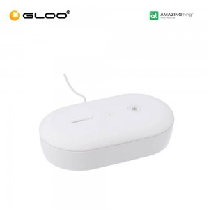 AMAZINGTHINGXL All in one UV Sterilization with10W Wireless Charging Box( Elite Version )