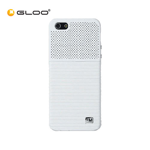 AnyMode Fashion Case iPhone 5 (White)