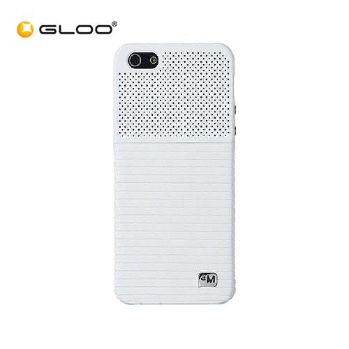 AnyMode Fashion Case iPhone 5 (White)