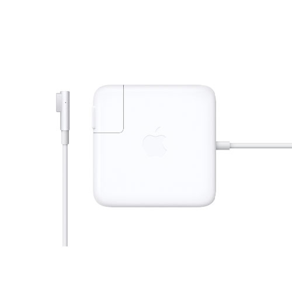Apple 60W MagSafe Power Adapter (MacBook & 13-inch MacBook Pro) -GBR MC461B/A