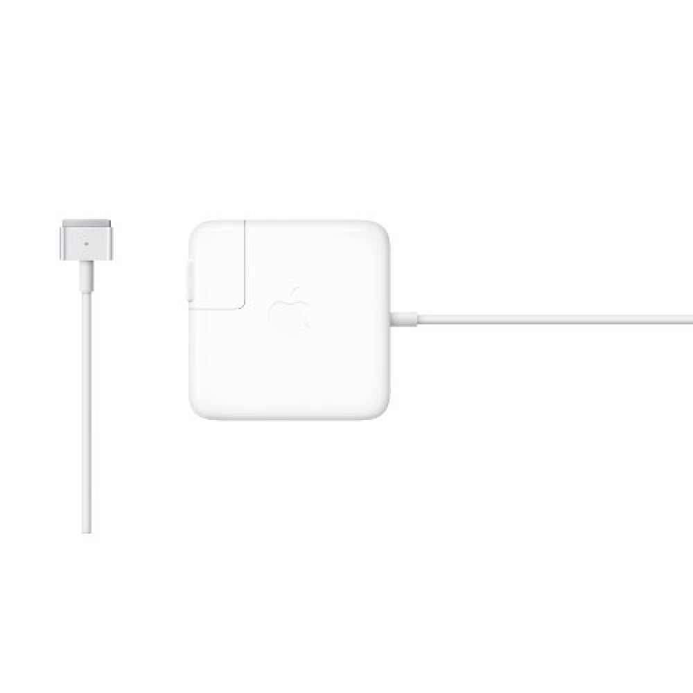Apple 45W MagSafe 2 Power Adapter For MacBook Air MD592B/A