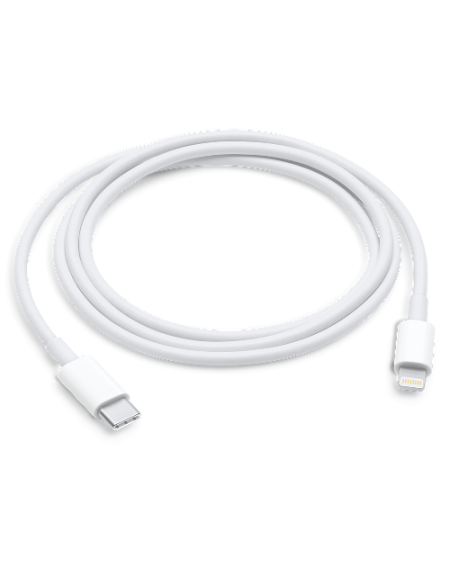 Apple Lighting to USB Cable (1M)