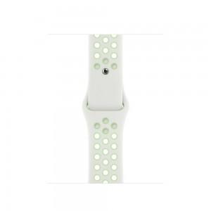 Apple watch 40mm Spruce Aura/Vapor Green Nike Sport Band - Regular MG3T3FE/A