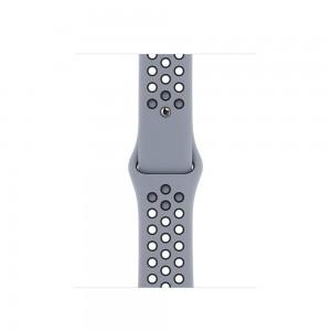 Apple Watch 40mm Obsidian Mist/Black Nike Sport Band – Regular MG3V3FE/A