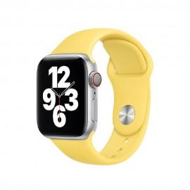 Apple Watch 40mm Ginger Sport Band – Regular MGQR3FE/A