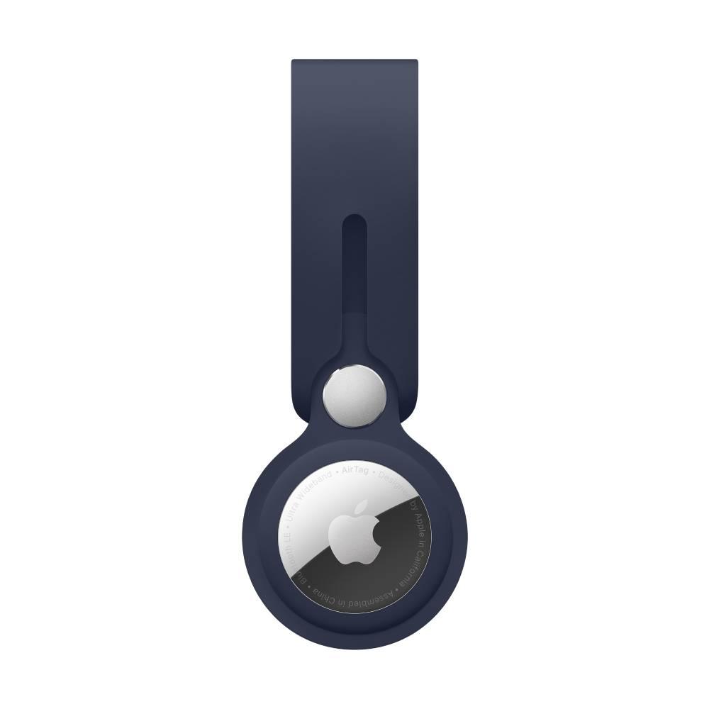 Apple AirTag Loop - Deep Navy MHJ03FE/A