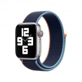 Apple Watch 40mm Deep Navy Sport Loop MYA22FE/A