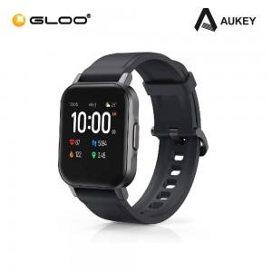 AUKEY Smartwatch Fitness Tracker 12 Activity Modes IPX6 Waterproof 2ATIH-LS02