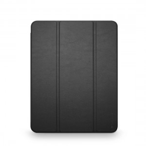 "Casestudi iPad 9.7"" Folio case with pencil slot - Black  4897071256070"