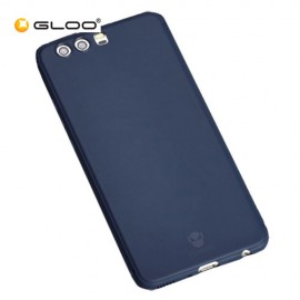 FSHANG Back Case for Huawei P10 plus - Dark Blue