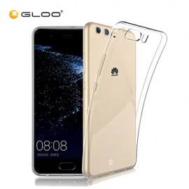 FHSANG Back Case for Huawei P10 - Clear