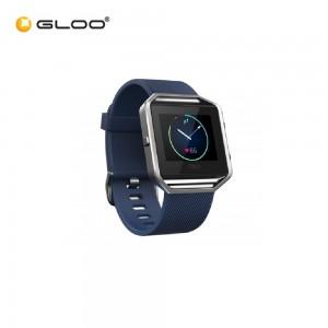 Fitbit Blaze Blue Silver Small FB502SBUS