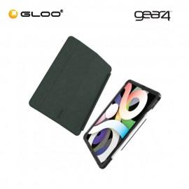 """Gear4 D3O Brompton + Folio - Apple iPad Air 10.9""""/Pro 11"""" - Smoke 840056132948"""