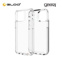 Gear4 D3O Crystal Palace iPhone 13 Pro Max - Clear
