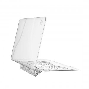 "Gnovel Air Genie For Macbook Air 13""(2017) - Clear 6972229071373"