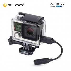 GoPro HERO3 3.5mm Mic Adaptor AMCCC-301