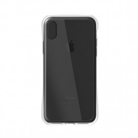 GRAMAS Glass Hybrid for Iphone X Clear - 4589536688426