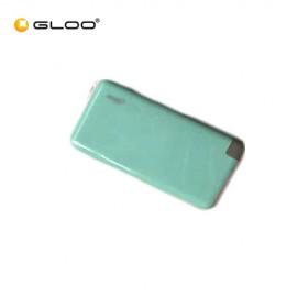 Hame T6R 8000mAh Lithium-Polymer Power Bank - Gray