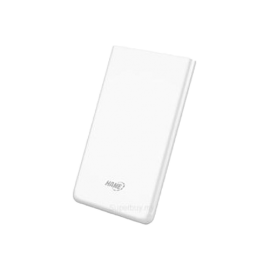Hame X1R 4000Mah Polymer Power Bank - White