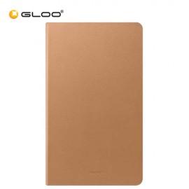 Huawei M3 Flip Cover - Brown