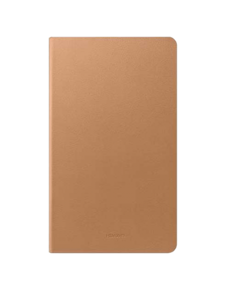 Huawei M3 Flip Cover - Brown