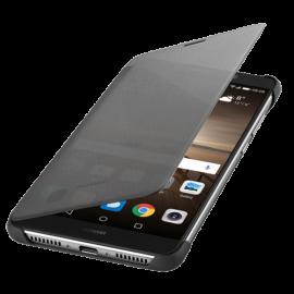 Huawei Mate 9 Smart View Flip Case - Grey