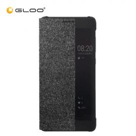Huawei Mate 9 Pro Smart View Flip Case - Dark Grey